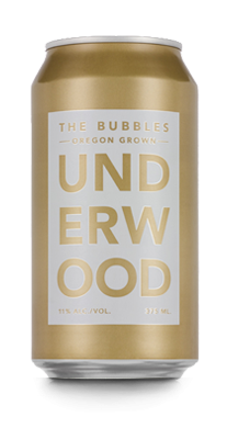 Underwood The Bubbles