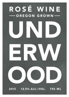 Underwood Rosé