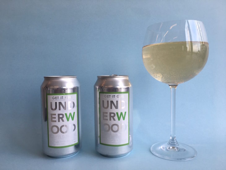Union Wine Co. Is Raising Money For Planned Parenthood With New Canned Wine Flavor