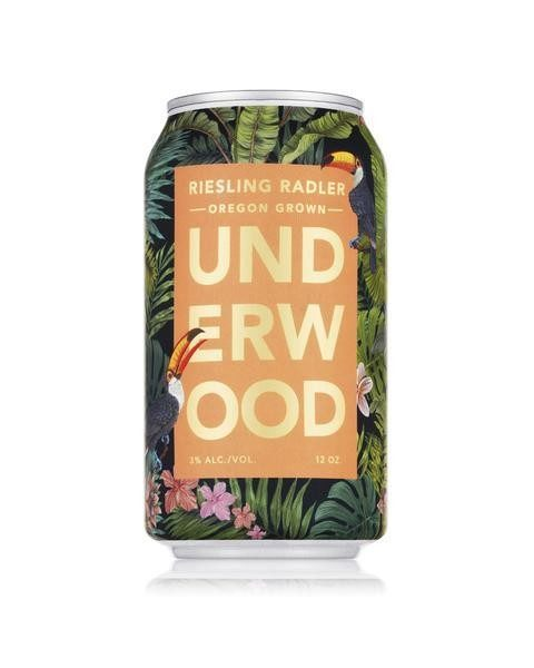 Real Simple: Underwood Riesling Radler