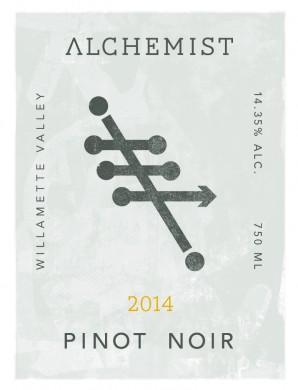 Alchemist Pinot Noir