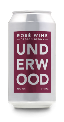 Underwood Oregon Rosé