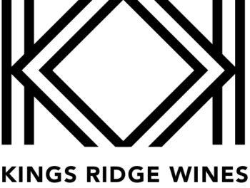 Kings Ridge Balck Logo