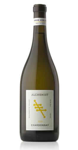 Trade Alchemist Chardonnay