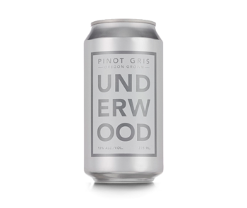 Underwood Can Pinot Gris