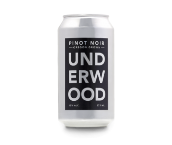 Underwood Can Pinot Noir