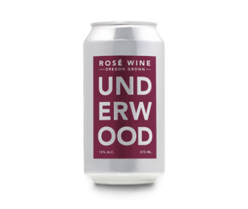 Underwood Can Rose