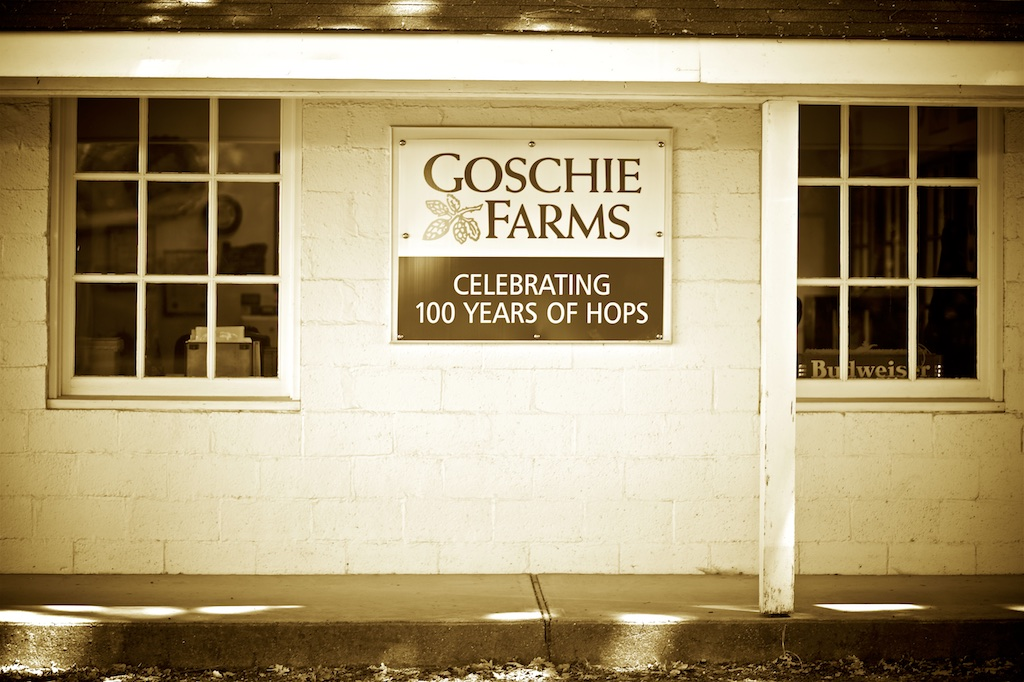 goschie farms