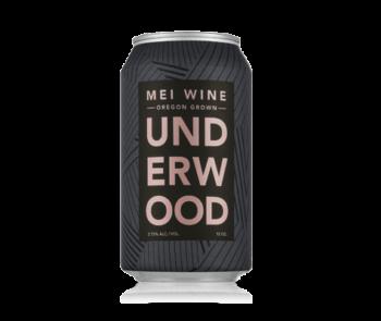 UNDERWOOD MEI WINE