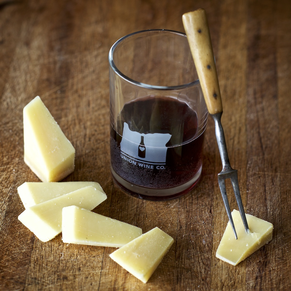 Underwood Cheese Pairings