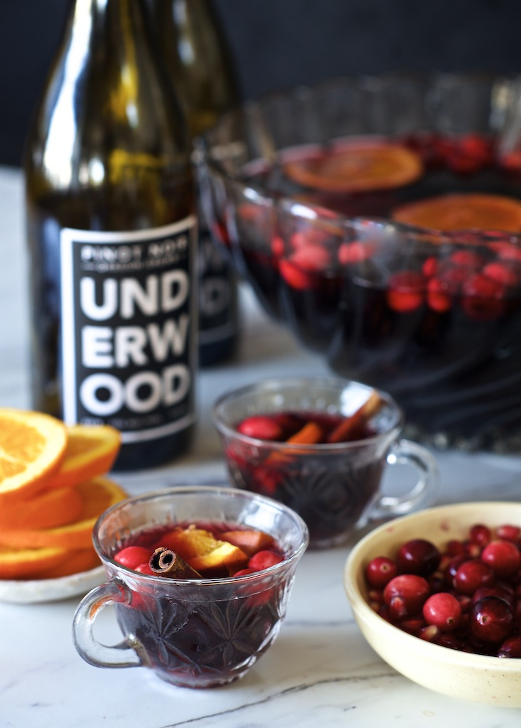 Union Wine Co Underwood Pinot Punch