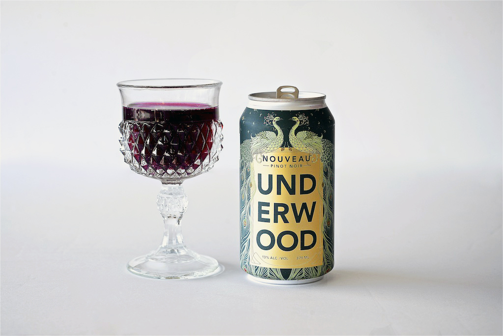 Underwood Nouveau