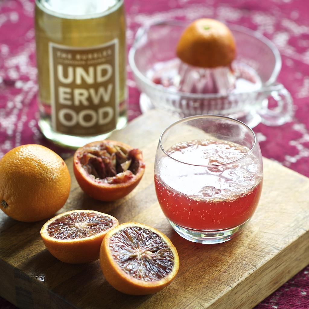 Underwood Mimosas