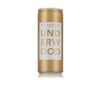 Underwood Bubbles 250 Cans