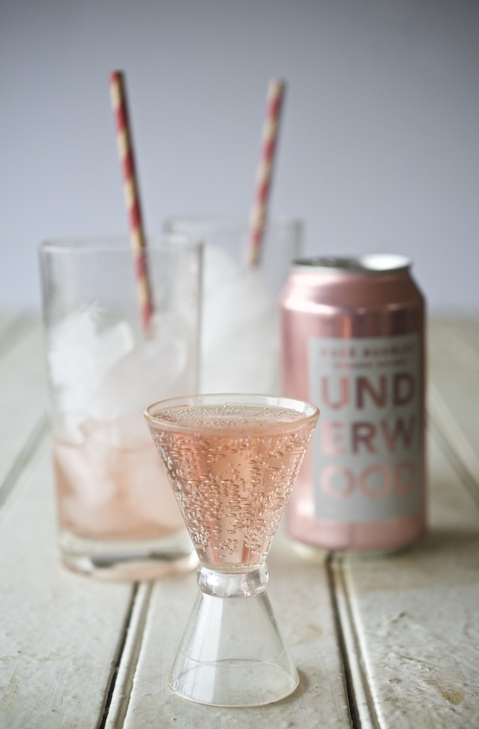 Underwood Rose Bubbles