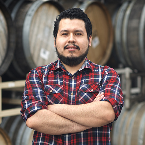 Union Wine Company Crew list