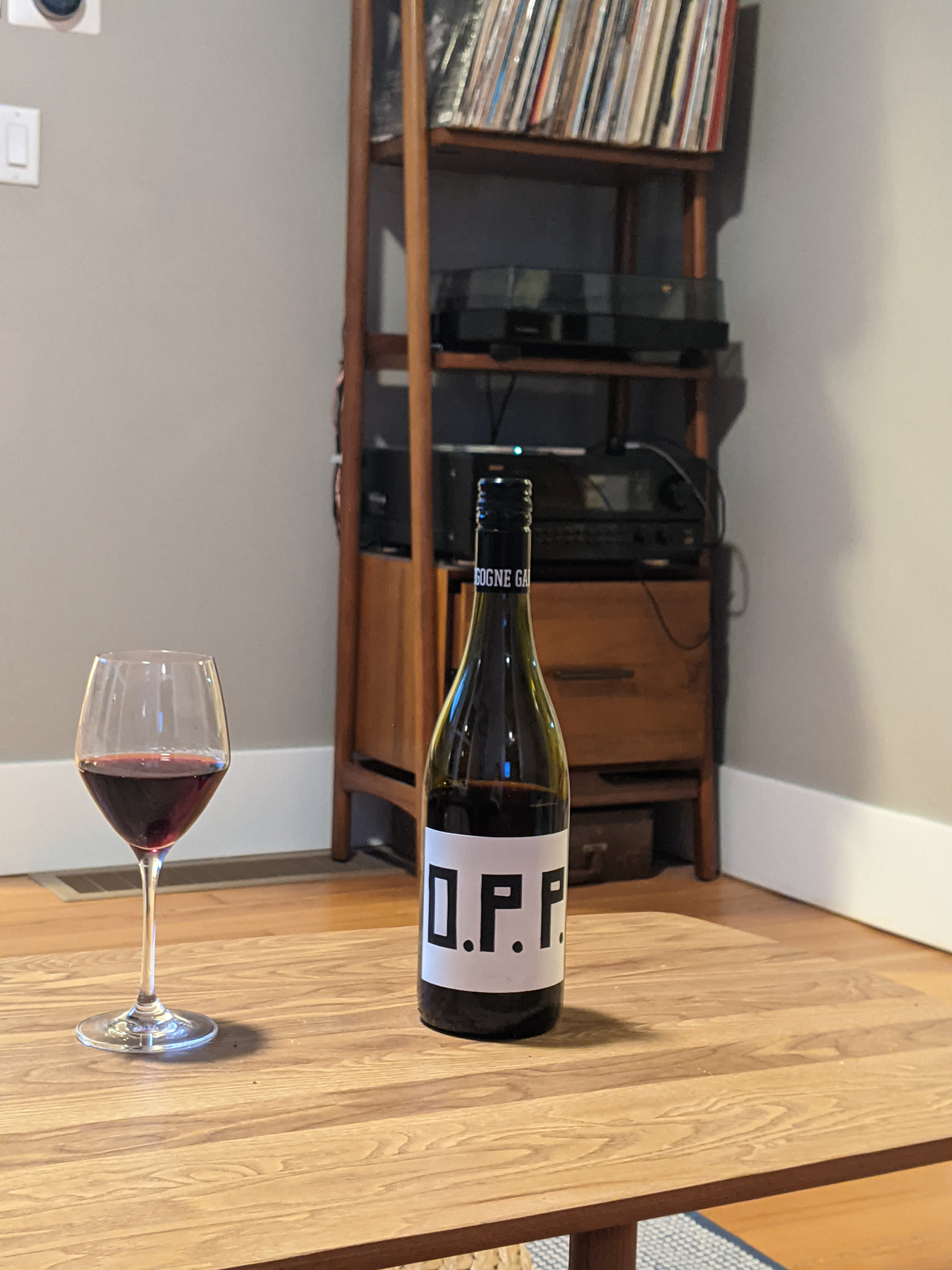 Other People's Pinot