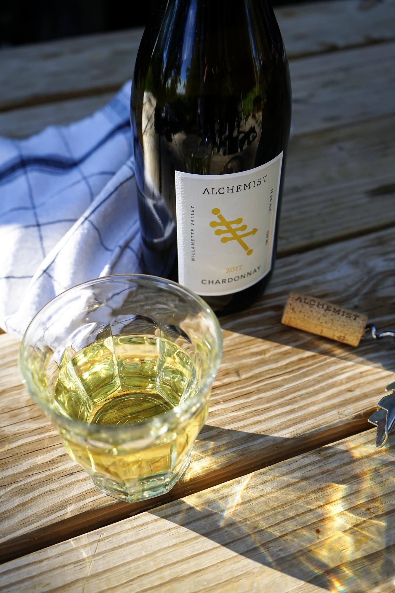 Alchemist Chardonnay