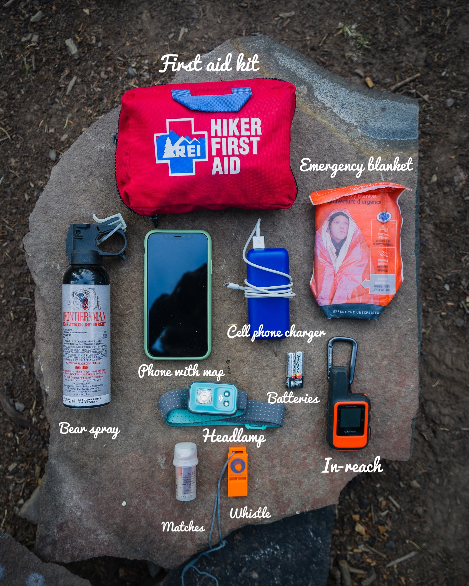 Backpacking Essentials What to Pack