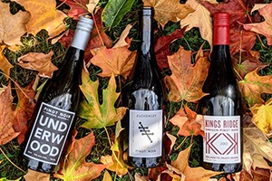 JOIN US FOR OUR FALL VIRTUAL TASTING